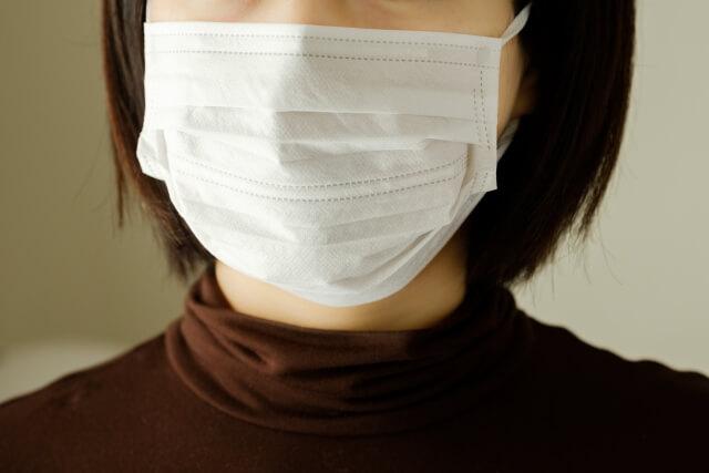 コロナウィルス,感染者,マスク